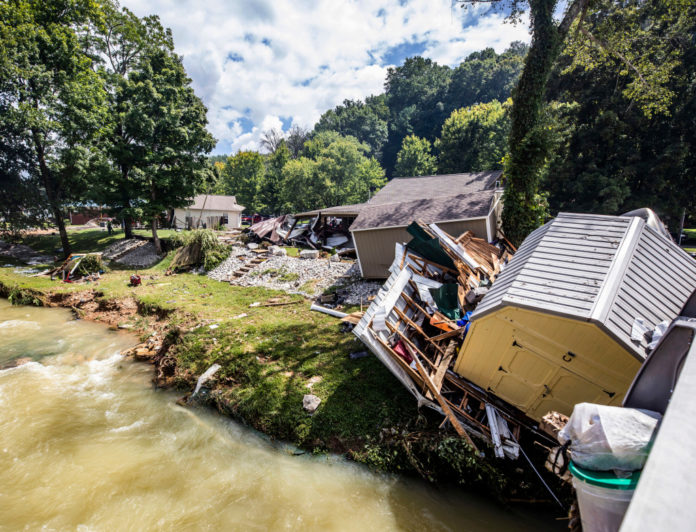 At least 22 dead from Tennessee torrential downpour