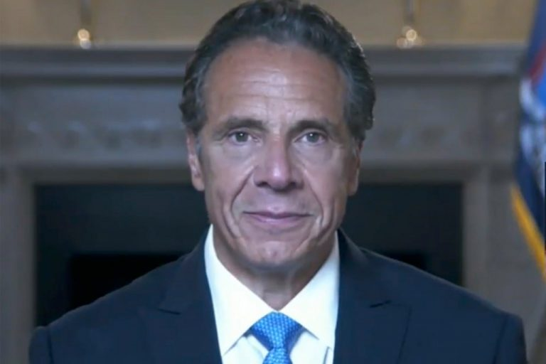 Hordes of Cuomo staffers jumped ship before he stepped down in disgrace